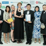Innovation BMJ awards The Martin Fisher Foundation